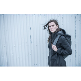 Alchemy Equipment Performance Down Coat Damen black